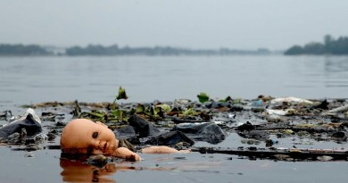 Rio 2016: Athletes warned to keep mouths closed when swimming in faeces-infested water