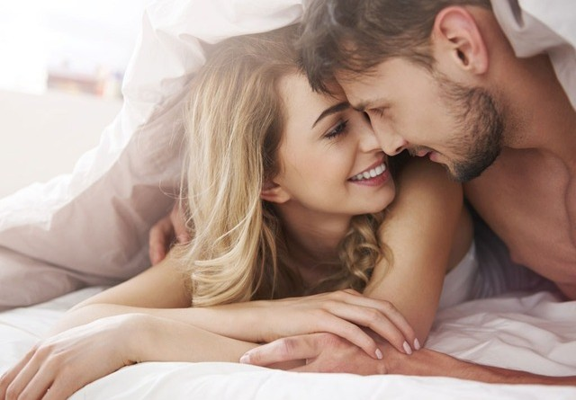 Sex helps you lose weight -- here are 5 reasons why