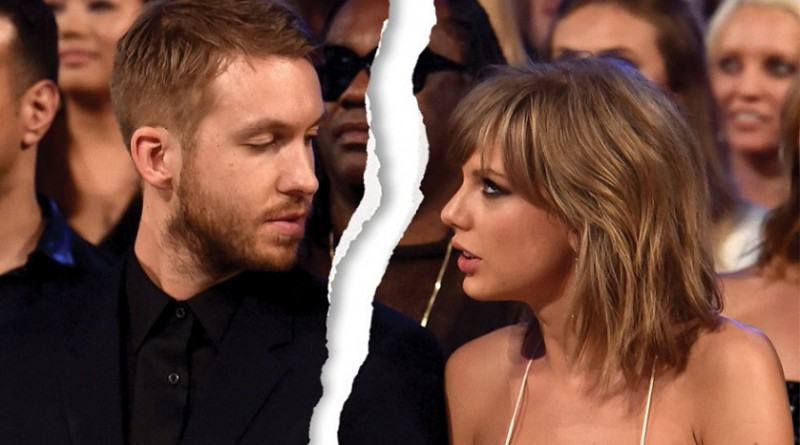 Taylor Swift secretly wrote 'This is What You Came For' and Calvin 'Disrespected' her