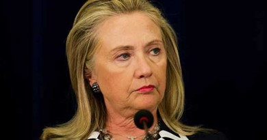 Judge orders expedited release of 15,000 Clinton documents found by FBI