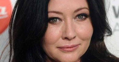 Shannon Doherty's gives fans a HEARTBREAKING update on her health