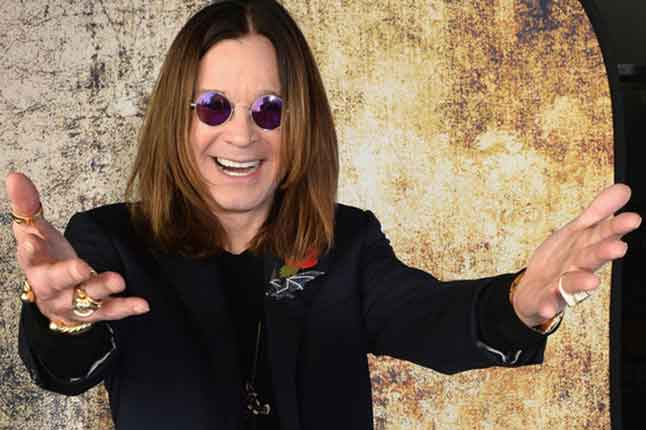 Ozzy in INTENSE sex therapy and mistress speaks out