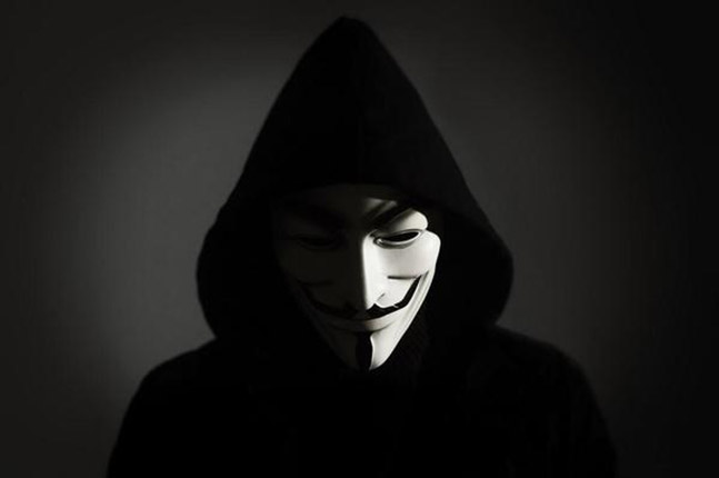 WARNING to all Republicans - Your votes WILL BE stolen this November warns ANONYMOUS