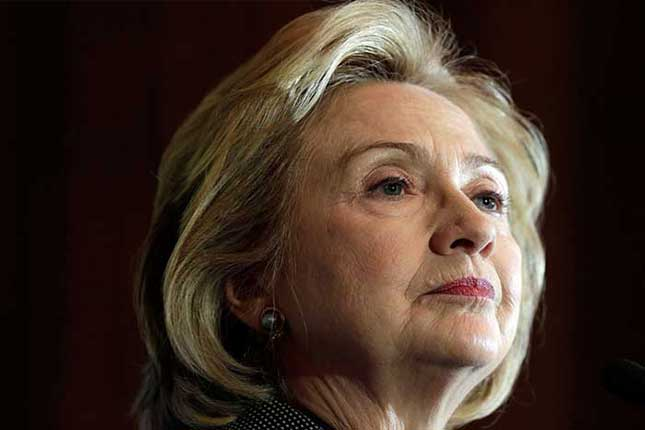 FBI Reopening investigation into Hillary Clinton's private email server