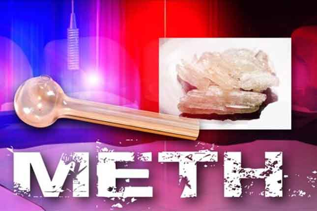 BUSTED!! Virginia Mayor offers methamphetamine for sex