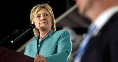 Hillary Clinton's former employer, LaFarge, faces allegations of funding ISIS