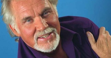 Inside Kenny Rogers' sad last days