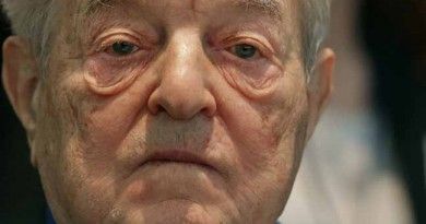 Who is GEORGE SOROS and why is HE trying to destroy America?