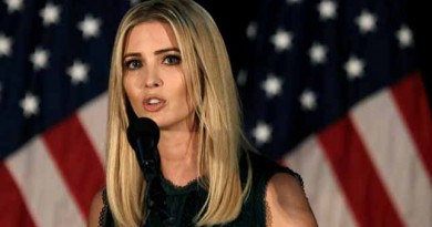 Ivanka Trump is now receiving secret service protection
