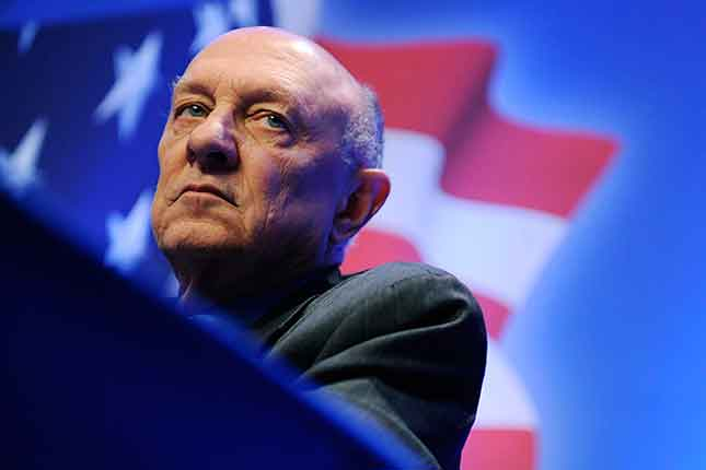 Ex-CIA Director: No room for political correctness in fight against radical Islam