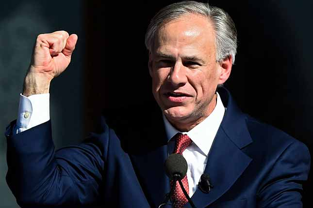 Texas to withdraw from feds' refugee program over terror threat
