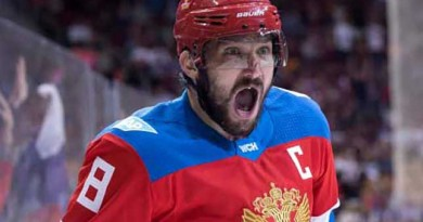 Russia advances to World Cup semis; North America eliminated