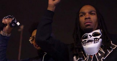 Police probing mysterious death of Ferguson protests leader