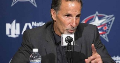 Tortorella doubles down on anthem stance