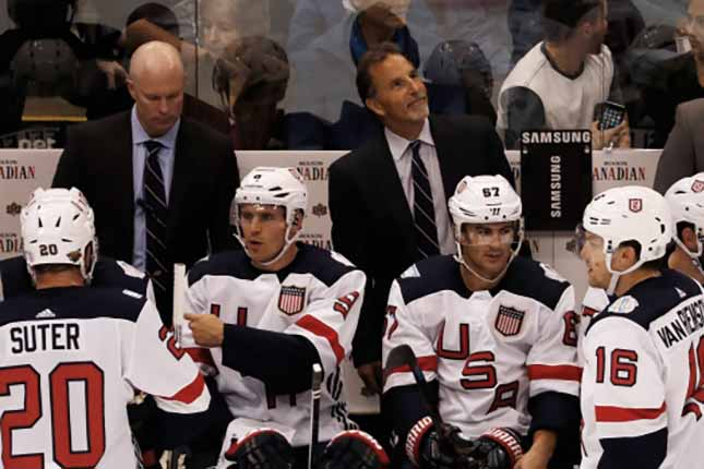 It's win or go home for U.S. against Canada