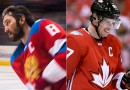 World Cup of Hockey: Russians look to end dominance of Canadian juggernaut