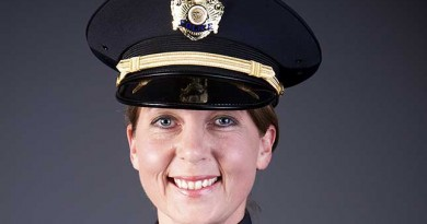 Tulsa officer charged with manslaughter in shooting of African-American