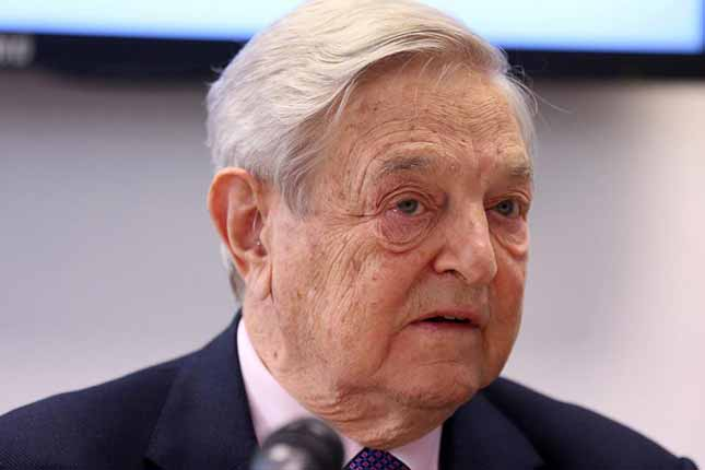 Concern grows over soros-linked voting machines