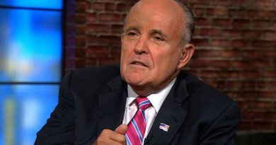 Giuliani slams MSNBC bias, tells host; 'If you find that ethical, you should go get another job' (VIDEO)