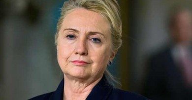 The hideous, diabolical truth about Hillary Clinton