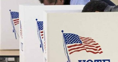 WARNING: Votes switched from Trump to Hillary in Texas