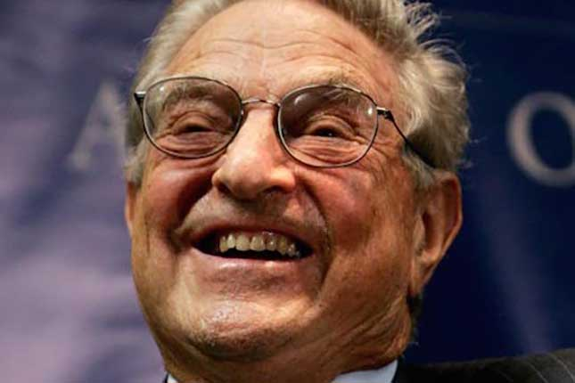 9 Things you need to know about George Soros