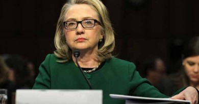 "Hillary supplied cash, weapons, tanks, training to Al-Qaeda to kill Gaddafi & weaponize ""ISIS"" in Syria"