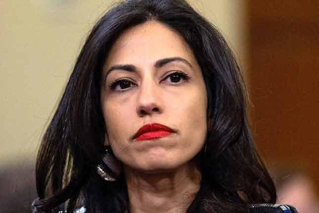 Hillary's #1 aide Huma Abedin: Undeniable ties to terrorists and 9/11 funders