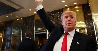 Read why these 100 Business Leaders want Donald Trump for President