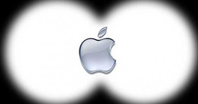 WARNING to Apple users: Information is being sent to the U.S Government several times per month by Apple