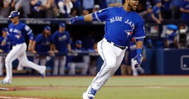 Blue Jays stay alive in ALCS with win over Indians