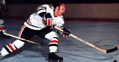 Superstar Bobby Hull missing as Jets induct three players into Hall of Fame