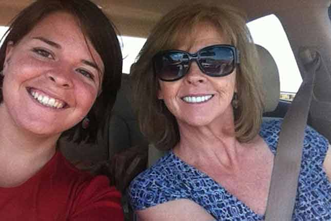 U.S. hostage Kayla Mueller's harrowing final months as the secret wife al-Baghdadi