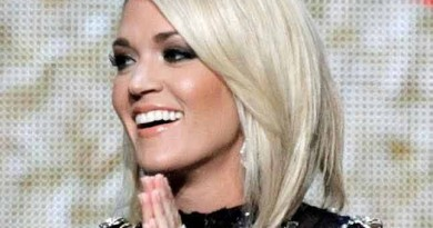 Carrie Underwood and More Up for 2016 American Music Awards