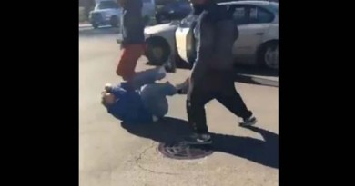 Mob viciously beats man for voting for Donald Trump (VIDEO)