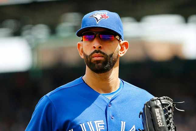 Jose Bautista among list of celebrity owners of Vegas Golden Knights NHL team