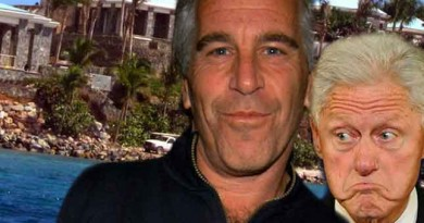 Jeffrey Epstein: Complete FLIGHT LOGS of the Lolita Express and you should see the names!