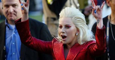 Lady Gaga admits to pact with Satan