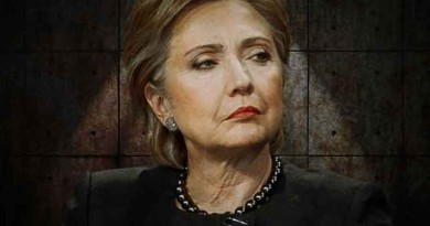 Roger Stone: Hillary to lose election, may stage false flag