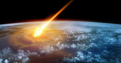 NASA confirms that planet Nibiru is falling towards Earth. You MUST see this!