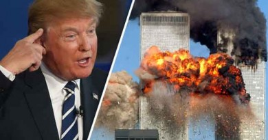 REVEALED: Donald Trump vows to 'reopen 9/11 probe'