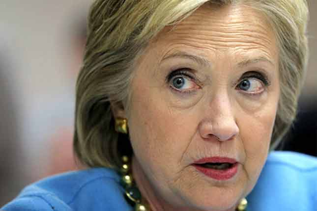 Wikileaks gives Hillary an ultimatum: Quit, or we dump something life-destroying
