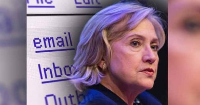 NYPD still investigating Hillary's e-mails