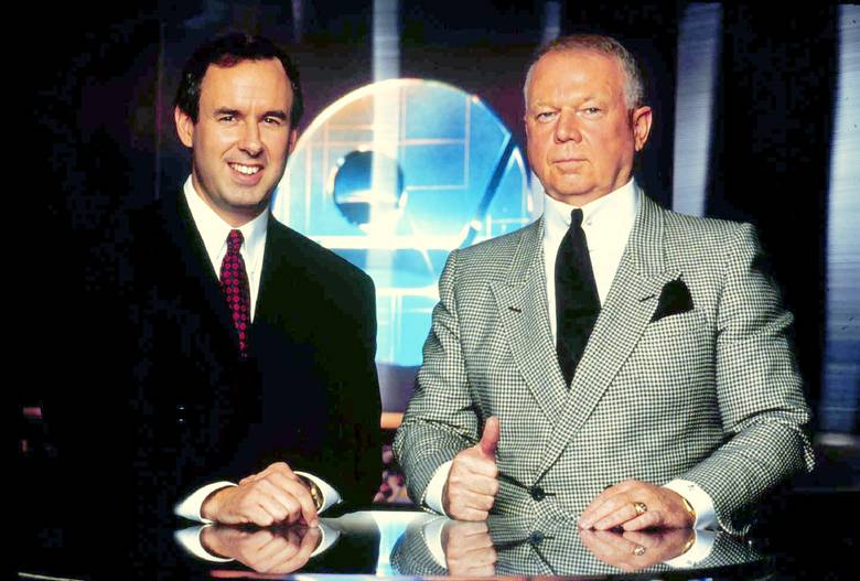 Hockey Night in Canada and the resurrection of Ron MacLean