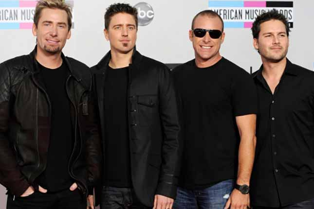 You know your band sucks when police vow to play Nickelback album to drunk drivers
