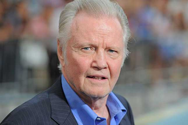 Angelina Jolie's father, Jon Voight, EXPOSES George Soros and Hillary Clinton! (VIDEO)