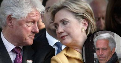 Jeffrey Epstein: The billionaire pedophile with links to Bill and Hillary Clinton