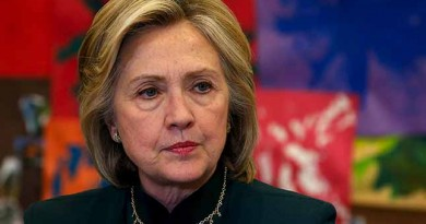 """Confessed Clinton hit-man, Larry Nichols: """"HILLARY MUST BE STOPPED""""!"""