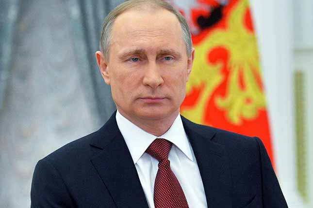 Putin: Muslim refugees should go to Saudi Arabia or Iran where radical beliefs are considered the norm