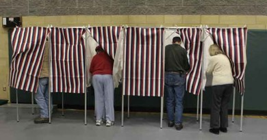 GOP alleges VOTER FRAUD in Broward County – Democrats opened TENS OF THOUSANDS of ballots